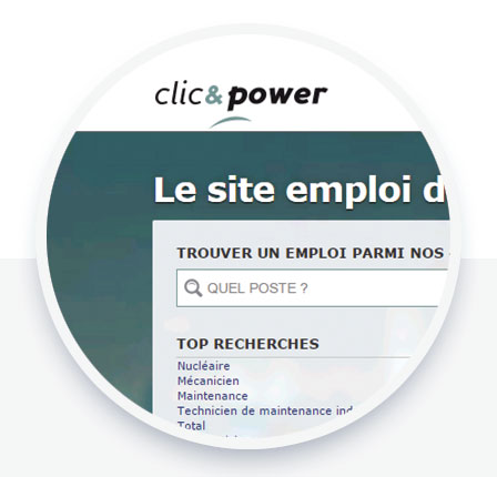 Clicandpower